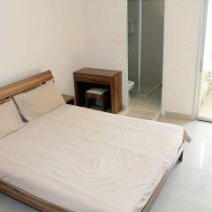 Utd Apartments Sukhumvit Hotel & Residence Бангкок комната для гостей фото 4