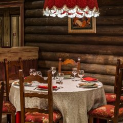 Отель Moya Rossiya Сочи питание фото 2