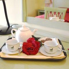 Отель Donatello Италия, Падуя - отзывы, цены и фото номеров - забронировать отель Donatello онлайн в номере фото 2