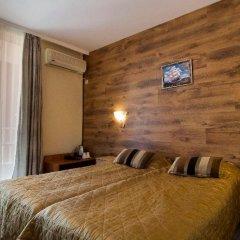 Family Hotel Venera Свети Влас сейф в номере
