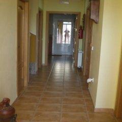 Отель Casa Rural Alonso Quijano El Bueno интерьер отеля фото 3