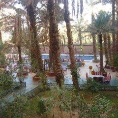 Отель Kasbah Asmaa Марокко, Загора - отзывы, цены и фото номеров - забронировать отель Kasbah Asmaa онлайн приотельная территория
