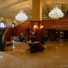 Отель The Alexander Miami Beach интерьер отеля