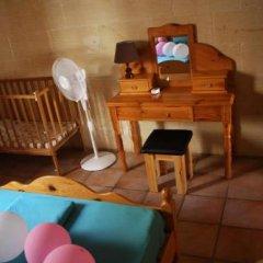 Отель Tas Summiena Саннат детские мероприятия фото 2
