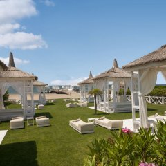 Отель Voyage Belek Golf & Spa - All Inclusive Белек фото 7