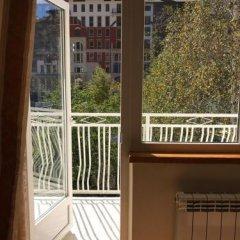 Гостевой дом Докса Красная Поляна балкон