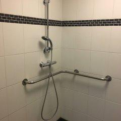 Отель Privilege Guest House Антверпен ванная