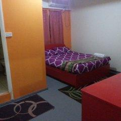Отель The Royale Lodge Фиджи, Лабаса - отзывы, цены и фото номеров - забронировать отель The Royale Lodge онлайн комната для гостей фото 2