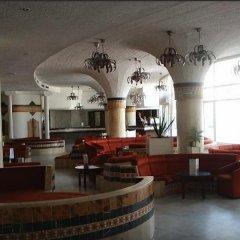 Отель El Hana Beach Сусс гостиничный бар