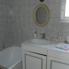 Отель Le Parc de Cimiez Ницца ванная фото 2