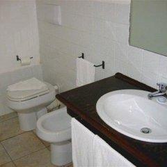 Aldebaran Hotel Сиракуза ванная фото 2