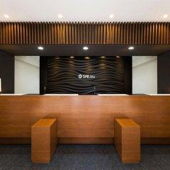 Отель VIRAGE Фукуока интерьер отеля фото 2