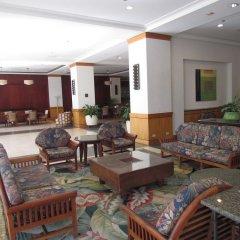 Ilikai Hotel & Luxury Suites интерьер отеля фото 2