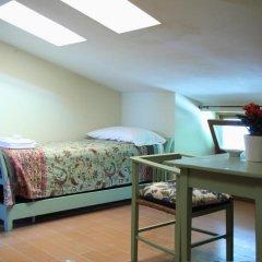 Отель Il Vigneto Spoleto Сполето комната для гостей
