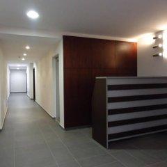 Апартаменты BLVD Apartments интерьер отеля