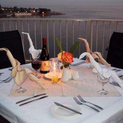 Отель Lake Kariba Inns питание
