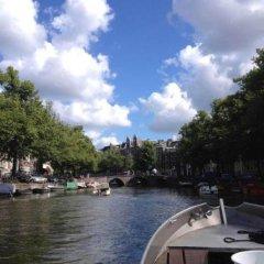 Отель CoHo Suites Нидерланды, Амстердам - 1 отзыв об отеле, цены и фото номеров - забронировать отель CoHo Suites онлайн приотельная территория