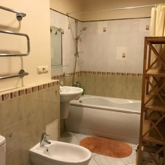 Апартаменты Old Riga Apartments ванная