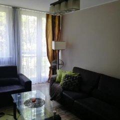 Отель Apartament Arkado Польша, Вроцлав - отзывы, цены и фото номеров - забронировать отель Apartament Arkado онлайн комната для гостей фото 2