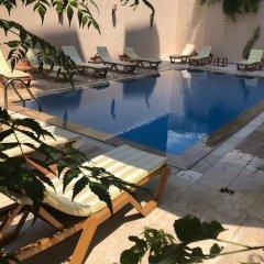 Asem City Hotel Турция, Аланья - отзывы, цены и фото номеров - забронировать отель Asem City Hotel онлайн бассейн