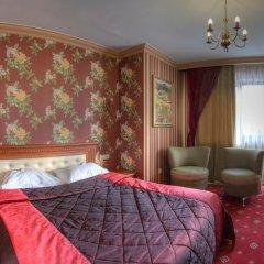 Tavel Hotel & Spa комната для гостей фото 3