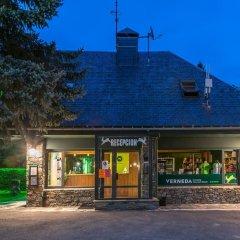 Отель Verneda Mountain Resort Испания, Вьельа Э Михаран - отзывы, цены и фото номеров - забронировать отель Verneda Mountain Resort онлайн развлечения