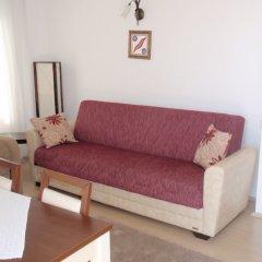 Kaputas Apart Hotel Каш комната для гостей
