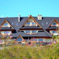 Отель Montenero Resort & SPA фото 3