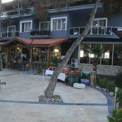 White Heaven Hotel Турция, Памуккале - 1 отзыв об отеле, цены и фото номеров - забронировать отель White Heaven Hotel онлайн фото 17