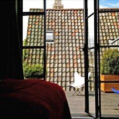 Отель Julien Бельгия, Антверпен - отзывы, цены и фото номеров - забронировать отель Julien онлайн балкон