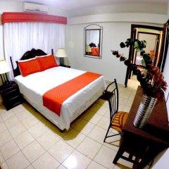 Отель Travel Suites комната для гостей фото 2