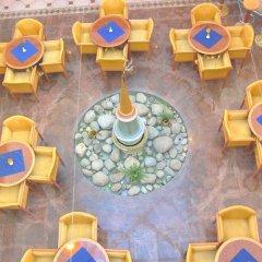 Отель Galerie Royale Прага детские мероприятия