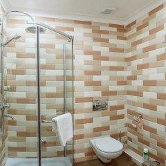 Гостиница Дали в Буденновске отзывы, цены и фото номеров - забронировать гостиницу Дали онлайн Буденновск ванная