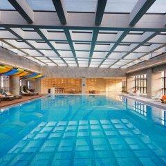 Отель Gran Meliá Xian Китай, Сиань - отзывы, цены и фото номеров - забронировать отель Gran Meliá Xian онлайн бассейн