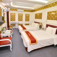 A25 Hotel Dich Vong Hau Ханой детские мероприятия