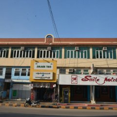 Отель Smile Motel Мьянма, Пром - отзывы, цены и фото номеров - забронировать отель Smile Motel онлайн фото 7