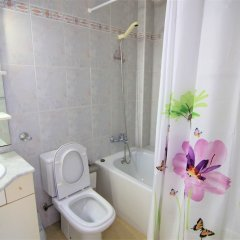 Отель Manzanaera 41 ванная