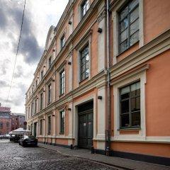 Апартаменты Old Riga Apartments фото 4