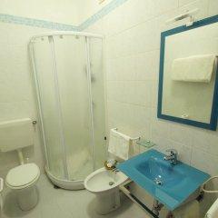 Atlantico Palace Hotel Кьянчиано Терме ванная
