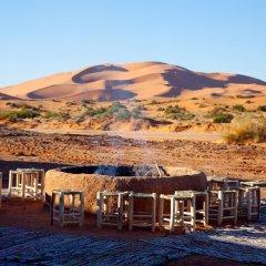 Отель Kam Kam Dunes Марокко, Мерзуга - отзывы, цены и фото номеров - забронировать отель Kam Kam Dunes онлайн фото 2