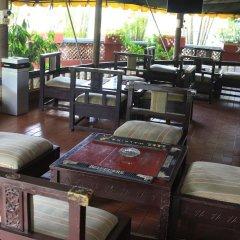 Отель Jacaranda Suites Нигерия, Калабар - отзывы, цены и фото номеров - забронировать отель Jacaranda Suites онлайн интерьер отеля фото 2