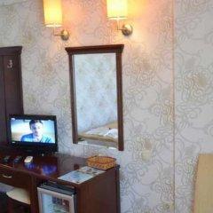 Club Rose Bay Hotel Турция, Helvaci - отзывы, цены и фото номеров - забронировать отель Club Rose Bay Hotel онлайн удобства в номере