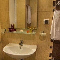 Hotel Gladiola ванная фото 2