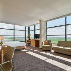 Отель Hyatt Place Amsterdam Airport Нидерланды, Хофддорп - 5 отзывов об отеле, цены и фото номеров - забронировать отель Hyatt Place Amsterdam Airport онлайн спа