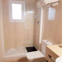 Отель Poseidon II ванная фото 2