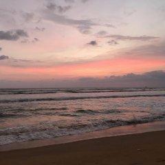 Отель Abeysvilla пляж фото 2
