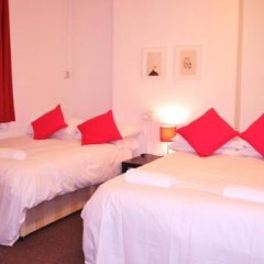 Отель RMA Accommodation - Hostel Великобритания, Лондон - отзывы, цены и фото номеров - забронировать отель RMA Accommodation - Hostel онлайн детские мероприятия фото 2