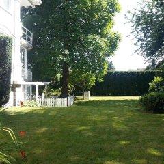 Отель Balfour House Канада, Ванкувер - отзывы, цены и фото номеров - забронировать отель Balfour House онлайн фото 3