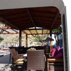 Отель Black Sand Hotel Греция, Остров Санторини - отзывы, цены и фото номеров - забронировать отель Black Sand Hotel онлайн питание фото 2