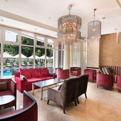 Отель The George гостиничный бар